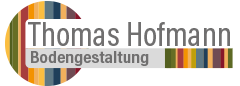 Bodengestaltung Hofmann Logo